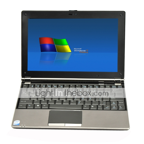 Netbook-S101 Mini Laptop-10.2