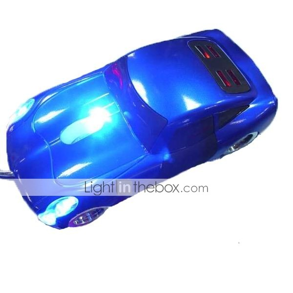 Car Model Optical Mouse(SMQ3060)