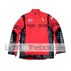 2009 Professional F1 Racing Team Jacket (LGT0918-28)