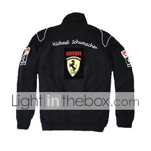 2009 Professional f1 giacca racing team (lgt0918-33)
