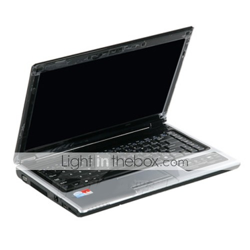 "Hasee Laptop-14,1 ""TFT-Intel Celeron Dual-Core-(Penryn) T3000 1.8GHz-1GB DDR2-160g-GMA X4500-wifi (smq3714)"