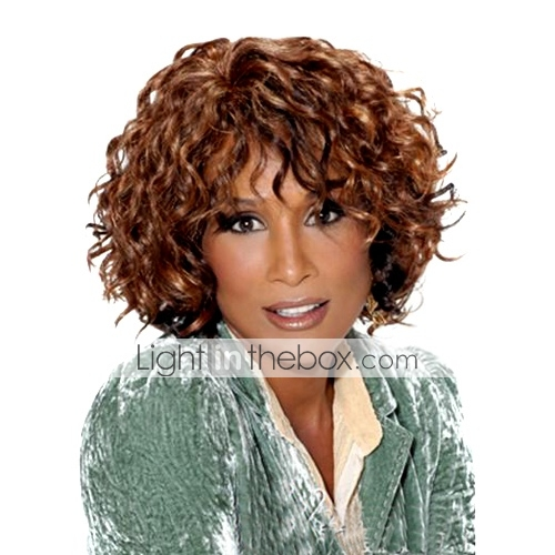 Loose Curl Perm Pictures | HAIRSTYLE GALLERY