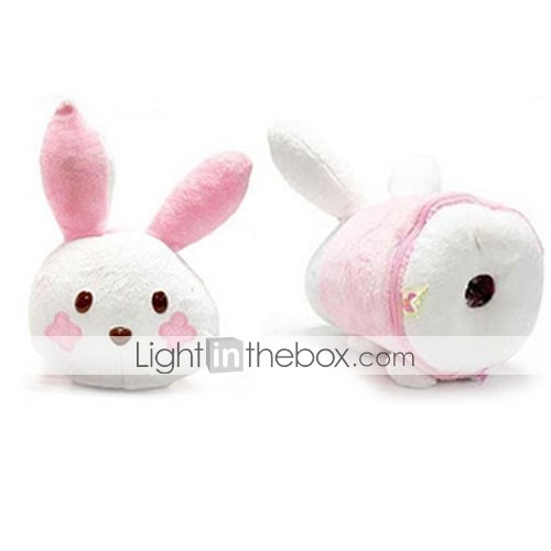 Cute Rabbits Tissue Box paper Holder (CEG50123)
