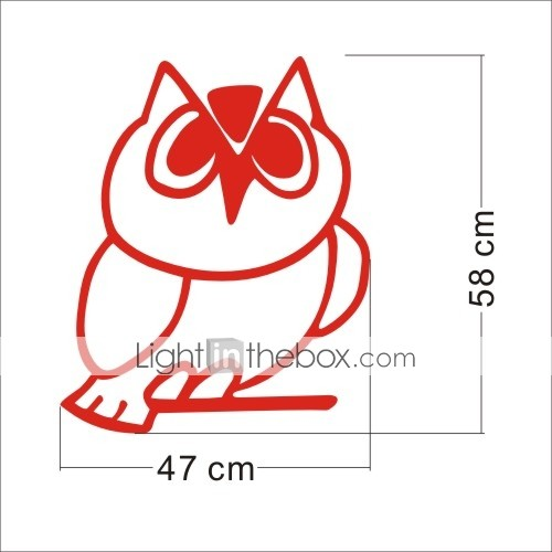 cartoon Wall sticker  (0565 -gz16959)