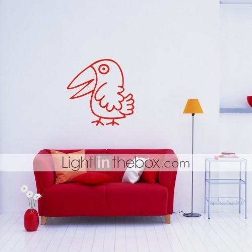 cartoon Wall sticker  (0565 -gz16966)