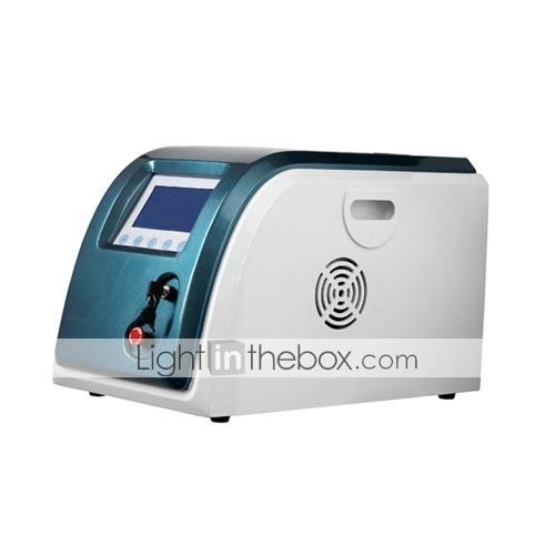 Very Powerful Tattoo Removal Machine 400 W