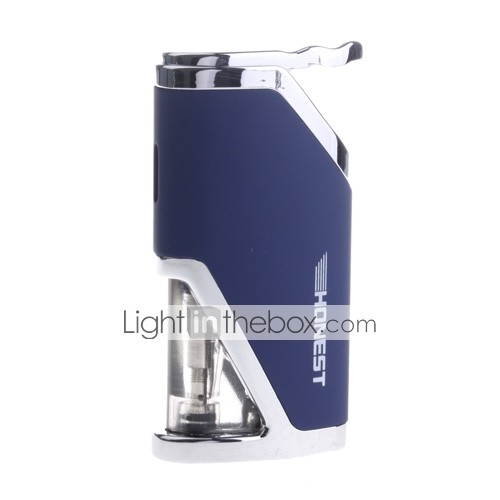 Honest Wind-proof Butane Jet Lighter