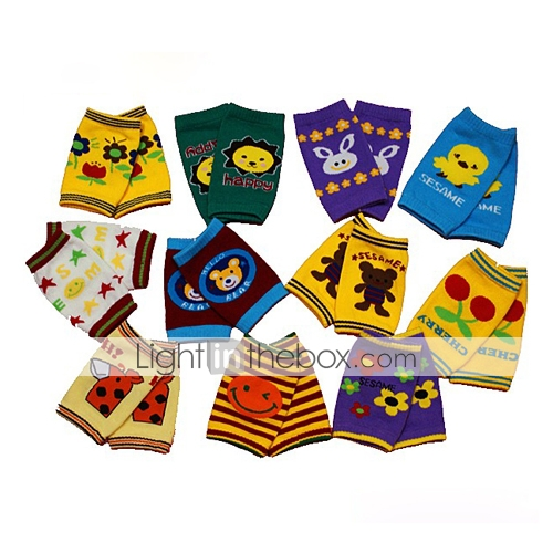 1 Pcs Baby Legwarmer - Cute and Fashion(0529-01.04-33)