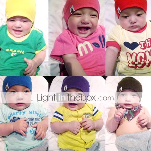1 Pcs Baby Cute Cap