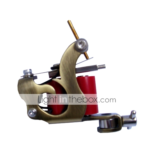 professionele tattoo machine kit aangevuld set met 4 tattoo machinegeweren