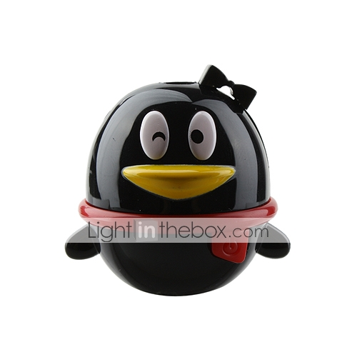 2GB Little Penguin Style Cute MP3 Player (HF104)
