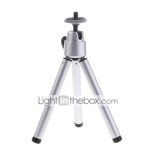 Value 5.5 Inch Aluminum Tripod