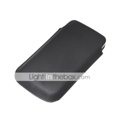 Leather Case for iPhone 3G/3GS - Vertical Style (4 Colors Per Pack) 1#