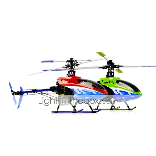 Esky Belt-CP v2 helikopter (ek1h-e023ra/ga)
