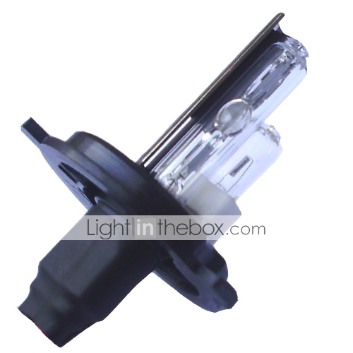 35W -  HID Xenon Kit - Lamp H4 Low and H4 High for BUICK GL8