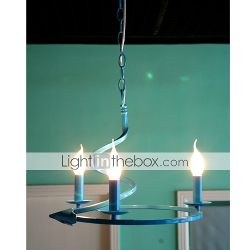 Candle Pendants, Candle Pendant Lighting - Beautiful Chandeliers