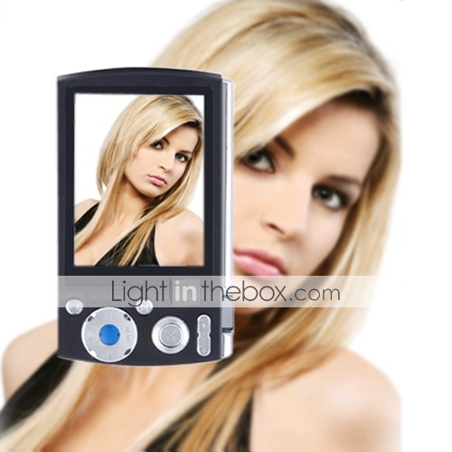 1GB 2.4 Inch MP4 Player With Camera/FM/Game/Music/Video Function (KLY221)