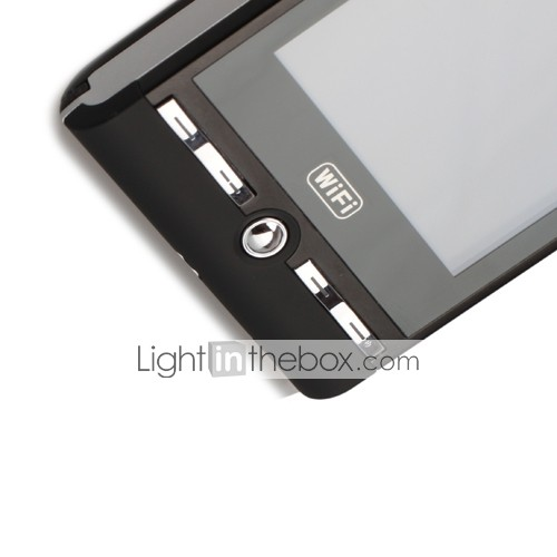 DVB-T - Dual SIM 3.2 Inch Touchscreen Cell Phone (WIFI TV)