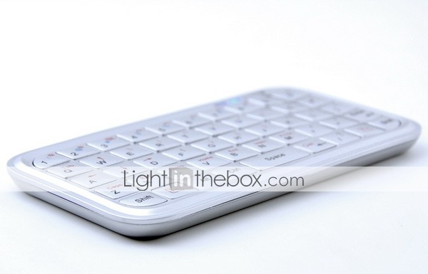 pocket sized mini bluetooth toetsenbord voor mid-ipad-smart mobile-ps3-pc-mac (smq5887)