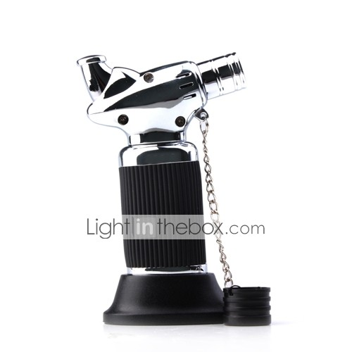 2B821 Stand Lighter,Black