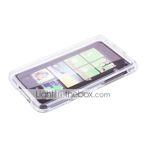 Protective Backside Case Cover for HD7 1#