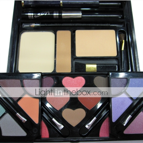 Top Quality Dani Make up set