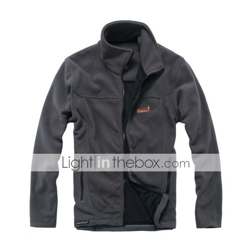 Eamkevc - Mens Waterproof Breathable Ski Jacket Three-in-one with Arm Pocket