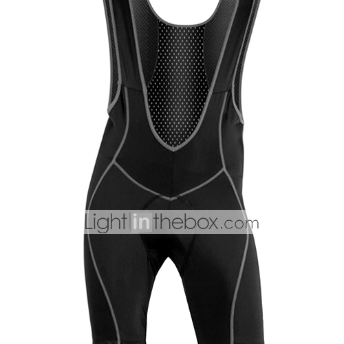 Santic - Mens Cycling SBR Cool Bib Shorts