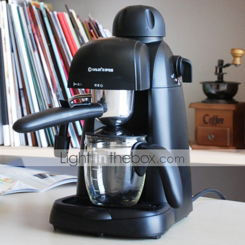3.8-Bar 4-Cup Espresso Maker Best Sell CM4610