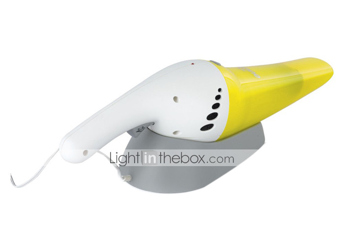 Smart Cordless Cyclonic Hand Vacuum Cleaner