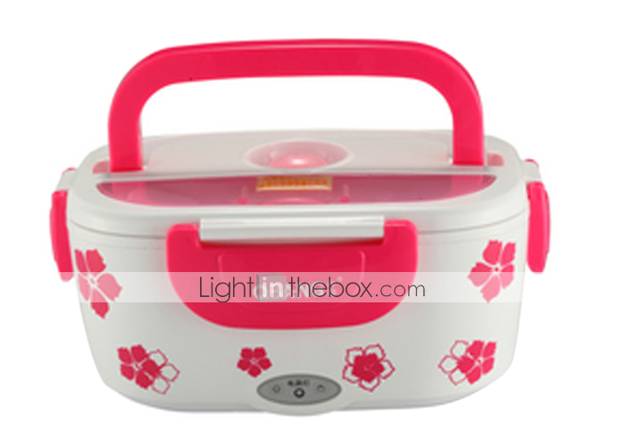 Electric Lunch Box Insulation Box
