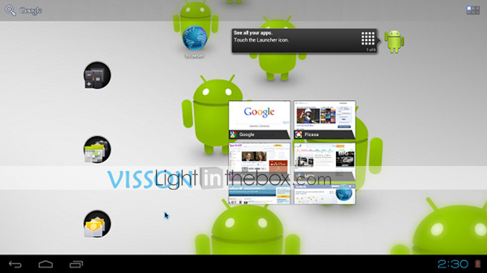 VS-ATV-102 High-end Android TV box