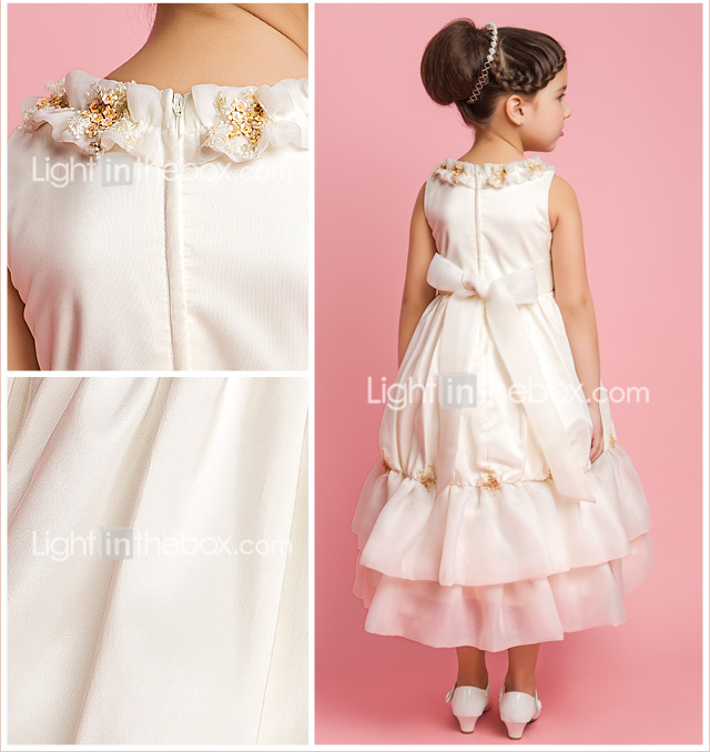 Princess Hope Model http://www.lightinthebox.com/a-line-princess-jewel-tea-length-taffeta-flower-girl-dress-with-flowers_p497883.html