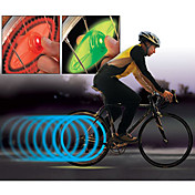 Bicycle SpokeLit LED Safety Light for Bike Wheels 2pcs Set (CEG453)