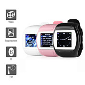 MQ007 Super Cool - 1.5 Inch Watch Cell Phone (Bluetooth, FM)