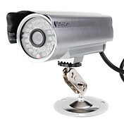 VStarcam H.264 IRCUT Outdoor IP Camera with 20M Night Vision