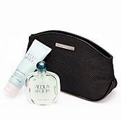 Freshness from Italy: Giorgio Armani Acqua di Gioia Gift Set for Women