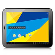 Комодо - Android 4,1 таблетки с 9,7 дюймовым емкостным экраном (8 Гб, Wi-Fi, 1,66 ГГц, двойная камера)