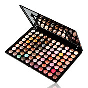 Finding Color - Amazing 88 Colors Eye Shadow Pallete