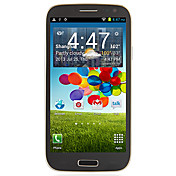 U9500 5.0 Inch(480*854) Capacitive Touchscreen Android 4.2 Quad Core(MT6589 1.2GHz,RAM 1GB,ROM 4GB)