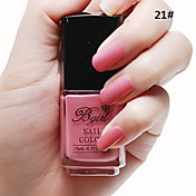 Matte Nail Polish No.4 (1PCS,15ml,Assorted Color)