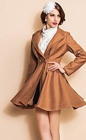 TS старинные твидовые пальто стиль