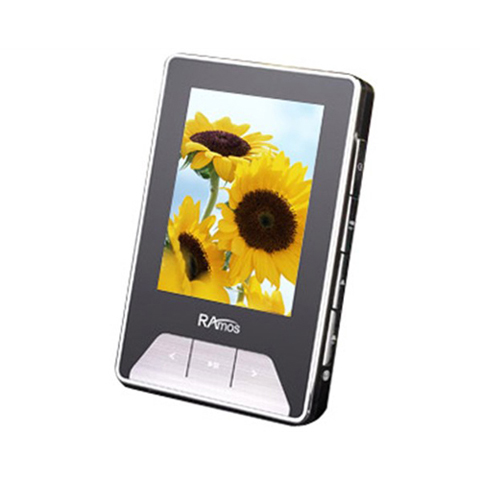 2GB Ramos V150 MP4 / MP3 Player, Supports Bluetooth (XKMP006)