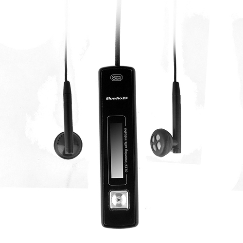 Call ID Handsfree Stereo Bluetooth Headset(B-9100)