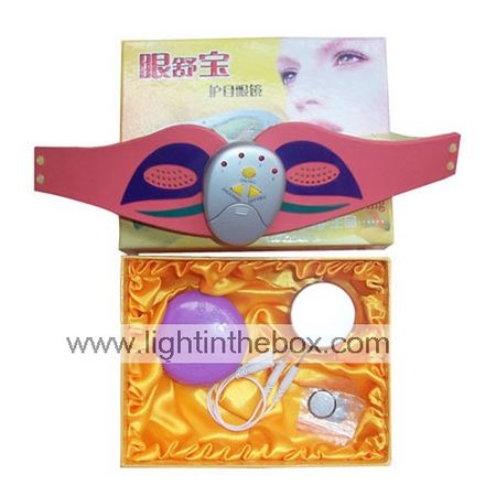 Eye Massager Physiotherapeutic Magnetic Massager--B (GZDZ018)(Start From 5 Units)-Free Shipping