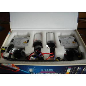 HID Xenon Kit H7 Low Beam 8000K 35W(SZC505)