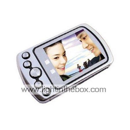 1 GB 2,0-Zoll-TFT-Display MP3 / MP4 Player m4005