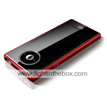 4GB 2.6-inch MP3 / MP4 Player M4042 (Start From 5 Units) Free Shipping