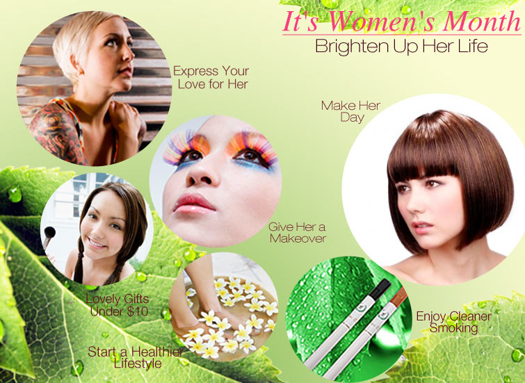 Health & Beauty - Women's Month - Up To 55% OFF