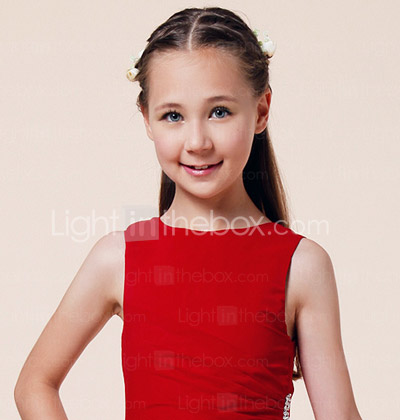 Модные платья для подростков модные